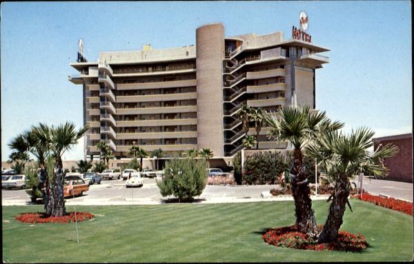 Francisco Grande Hotel And Motel Inn