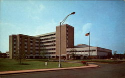 Greenville Memorial Hospital, 801 Grove Road