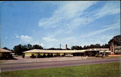 Carolina Wren Motel, U. S. Highway 301