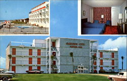 Garden City Motor Inn, Ocean Boulevard and Sea Breeze Drive