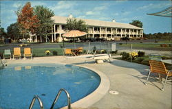 Sturbridge Coach Motor Lodge, Route 20 Sturbridge