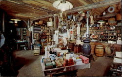 The Silversmith Country Store, Wilbur Cross-Merritt Parkway