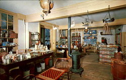 The Silvermine Tavern Country Store, Silvermine
