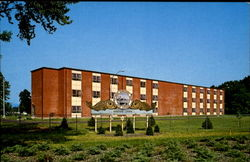 Chief Petty Officers Barracks