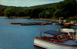 Lake Marine Base, Candlewood Isle