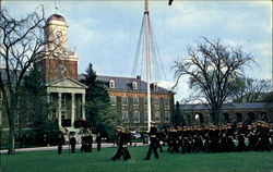 U. S. Coast Guard Academy