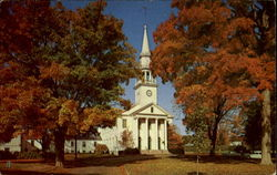 1St Congregational Church On The Green