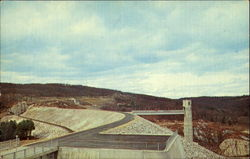 The Thomaston Dam