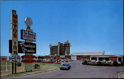 Francisco Grande Hotel And Motel Inn