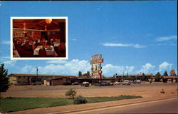 Entre Restaurant & Motel Inc.,, Interstate 40