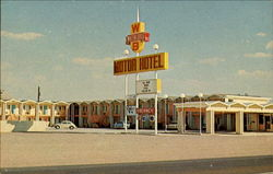 Whiting Bros. Motel, E. H'wy 66