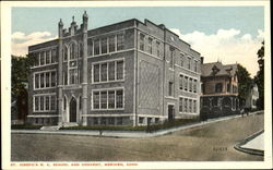 St. Joseph's R. C. School And Convent