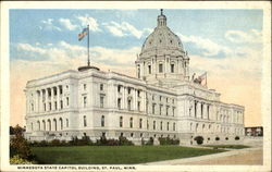 Minnesota State Capitol Building