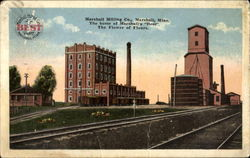 Marshall Milling Co.