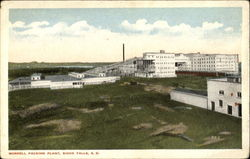 Morrell Packing Plant