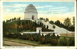 McKinley Tomb And Memorial