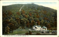 Mt. Beacon And Incline Railway