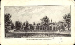 The Jarvis Military School