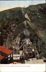 Mount Lowe Incline Railway