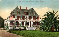 Villa At Kearney Park