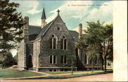 St. Pauls Episcopal Church