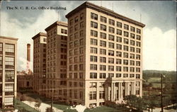 The N. C. R. Co. Office Building