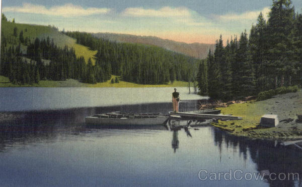 how to send a letter lakes on grand mesa grand mesa national forest co 22354 | card22354 fr