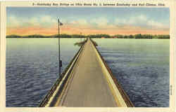 Sandusky Bay Bridge, Between Sandusky and Port Clinton