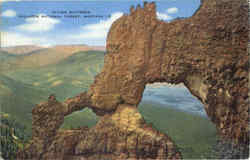 Flying Buttress Postcard
