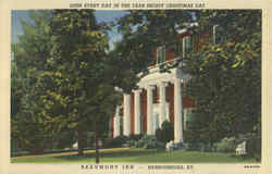 Beaumont Inn Harrodsburg, KY