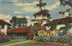 Clubhouse at Cypress Gardens