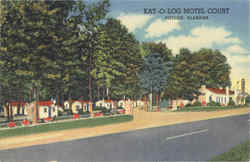 Kat-O-Log Motel Court