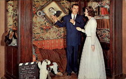 The Thin Man, Movieland Wax Museum