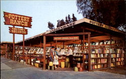 The Pottery Ranch, U. S. Route 66 248 W. Huntington Dr