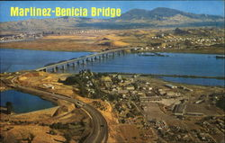Martinez-Benicia Bridge