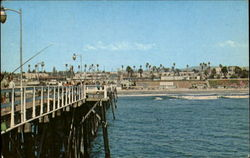 Oceanside Fishing Pier
