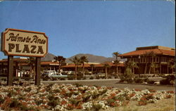Palms To Pines Plaza