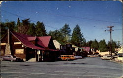 Crestline Village