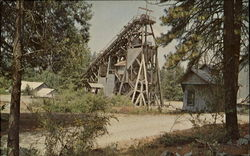 The Old Empire Mine