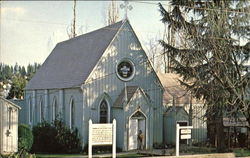 Historic Emmanuel Episcopal Church