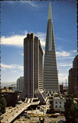 Holiday Inn And Transamerica Building