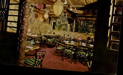 Trader Vic's 20 Cosmo Place