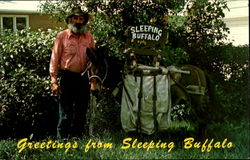 Greetings From Sleeping Buffalo