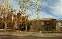 Western Montana College Of Education