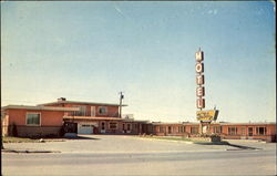 The Don Plaza Motel, 1224 10th Ave. South