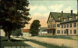 The Lakewood