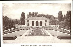 Aztec Garden And Annex