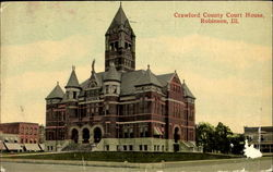 Crawford County Court House
