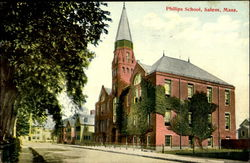 Philips School