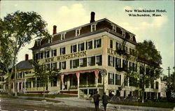 New Winchendon Hotel